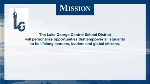 Lake George Mission