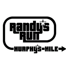 Randy's Run logo